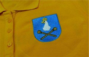 koszulki polo z haftem